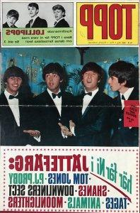 Фото Антология Битлз 1964 – 6 июля