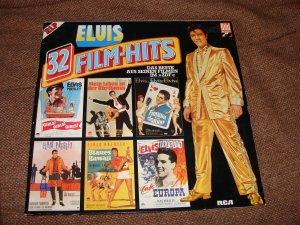 ....Люблю фильмовички Элвиса...Когда-то их собирал...