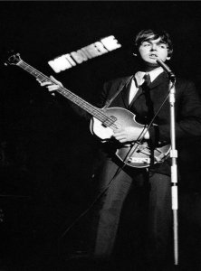 9 января 1965: Концерт Битлз: Another Beatles Christmas Show