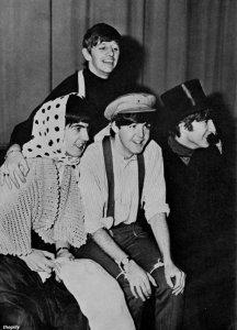 10 января 1964: Концерт Битлз: The Beatles' Christmas Show