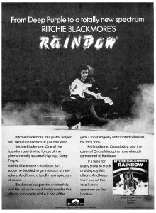 Billboard 26 July 1975