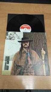 И последний диск по теме Кифа Хартли - собственно его сольник, без ''band'' в названии