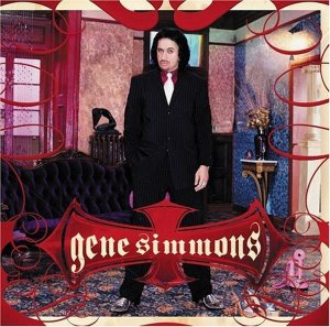 GENE SIMMONS ( Hard Rock, Glam Rock, Heavy Metal, Glam Metal-USA )	2004	Ass… Hole