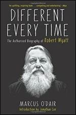 Robert Wyatt started out as the drummer and singer for Soft Machine, who shared a residency at Middle Earth with Pink Floyd and toured America with the Jimi Hendrix Experience. He brought a jazz mindset to the 1960's rock scene, having honed his drumming skills in a shed at the end of Robert Graves' garden in Mallorica, Spain.