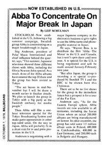 Billboard 7 October 1978