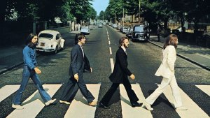 BEATLES FOR SALE in the USA