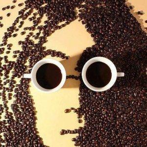 А если бы вместо яблока изобразили кофейное зерно - то точно бы и Hey Jude и битлов вообще, объявили бы вне закона...