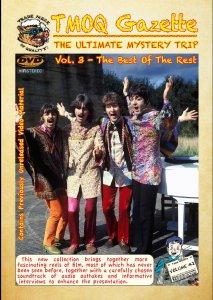 TMOQ Gazette Vol.43 The Ultimate Mystery Trip Vol.3: The Best of the Rest (HMC)