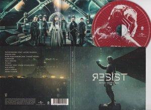 Within Temptation - Resist  1.02.2019