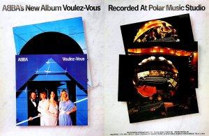 Billboard 5 May 1979 Разворот