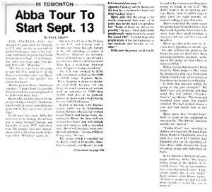 Billboard 11 August 1979