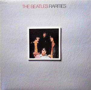 The Beatles Raraties- замечательный альбом, выпущен в США в марте 1980 г. В апреле его крутили полностью в Концерте поп-музыки Голоса Америки. Рекламировали как новый альбом редкостей Битлз. Я записал его на магнитофон, с помехами глушилок, и выучил почти наизусть. Так были ли на нём редкости?  Судите сами.