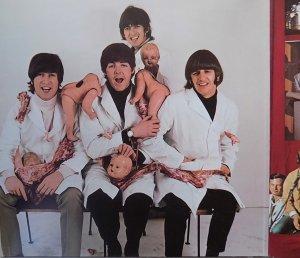 Пардон, The Beatles Rarities