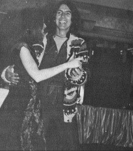 * George and Olivia (1976).