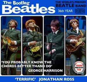 О! И даже вебсайт у них есть! http://www.bootlegbeatles.com/