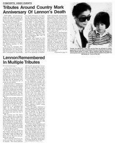 Billboard 12 December 1981