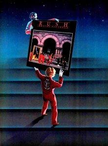 Billboard 21 February 1981