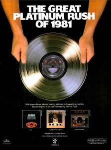 Billboard 13 June 1981