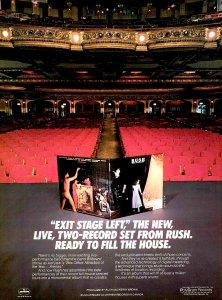 Billboard 31 October 1981