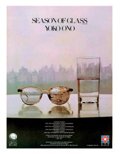 Billboard 20 June 1981 Back cover