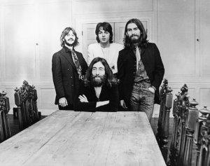 Это малая часть только. Но стоит заметить,что Джордж говорил,что не обязательно улыбаться и что он улыбается душой.