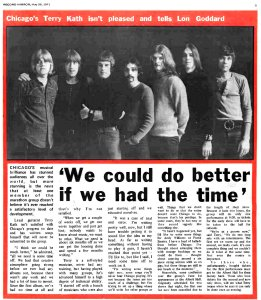 Record Mirror 29 May 1971