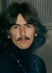 С днем рождения, Джордж!