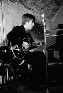 Happy Birthday, George!