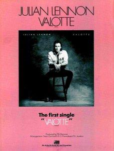 Billboard 3 November 1984 Back cover