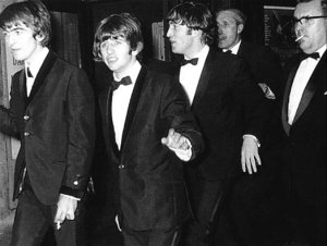 1964.07.10 -  Liverpool. Odeon Cinema