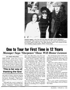 Billboard 22 February 1986
