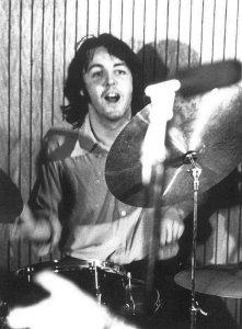 11 марта 1969, Apple Studios, запись с Джеки Ломаксом