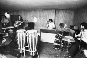 11 марта 1969, Apple Studios