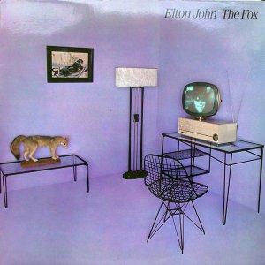 Elton John (remaster)Captain Fantastic & The Brown Dirt Cowboy1975