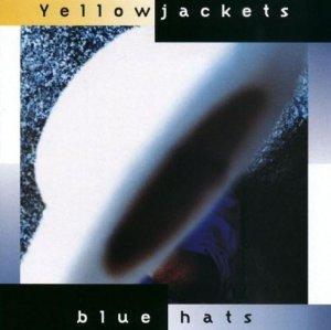 YELLOWJACKETS 1997 Blue Hats
