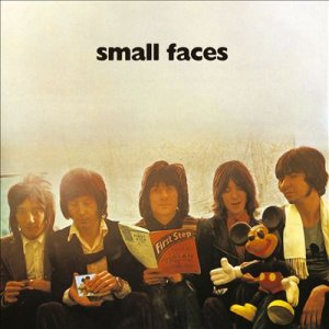 Faces - First Step 1970 UK