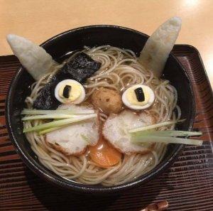- А что потом? - А потом - суп с котом...  :)))