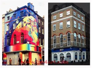 94 Baker Street: Y & T
