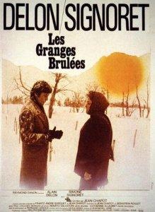 Я тут устроил себе экскурс по фильмам Алена Делона семидесятых, получил удовольствие.