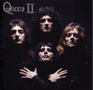 Queen II(1974)