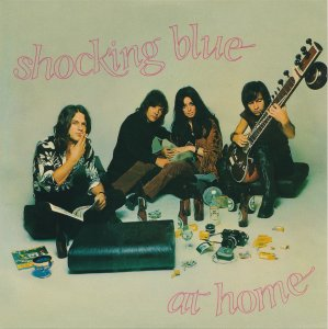 Shocking Blue - At Home(1969)