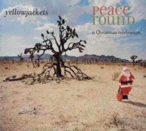 YELLOWJACKETS 2003 Peace Round