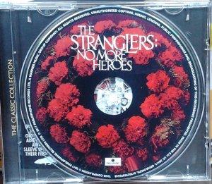 А здесь есть любители группы Stranglers