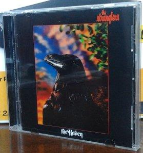 The Stranglers - The Raven (0190295892487)