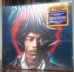Jimi Hendrix - Both Sides Of The Sky (19075814192)