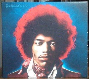 Джими Хендрикс (Jimi Hendrix)