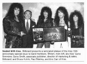 Billboard 8 April 1989