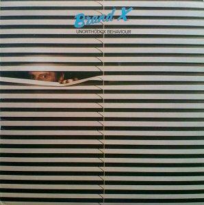 Unorthodox Behaviour шикарный альбом. Да и Марокканец тоже гут!