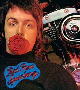 Wings - Red Rose Speedway (The Bruce McMouse Show)