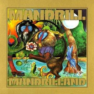 MANDRILL (legendary funk band)Composite Truth1972